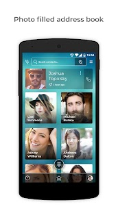 Eyecon: Caller ID, Calls and Phone Contacts 2