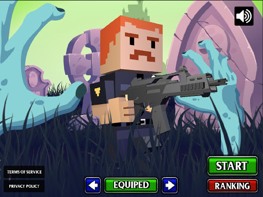 BoxHead vs Zombies 1.2.1 screenshots 6