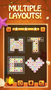 Tile Master – Classic Triple Match & Puzzle Game 2