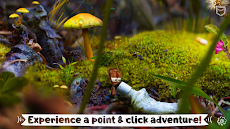 AntVentor: Point and Click puzzle adventureのおすすめ画像2