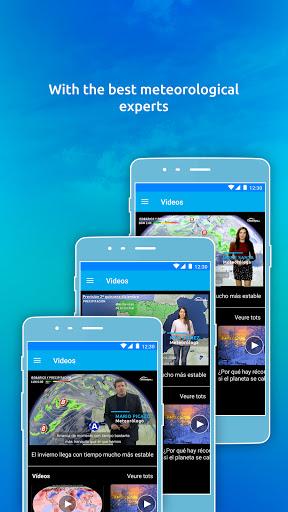 Weather by eltiempo.es 4.4.12 Screenshots 6