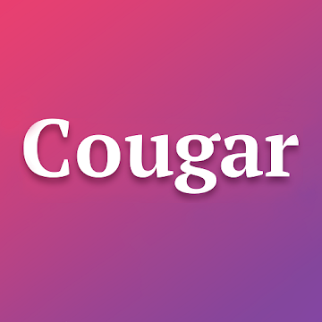 Captura de Pantalla 1 de Cougar - Mature Women Dating para android