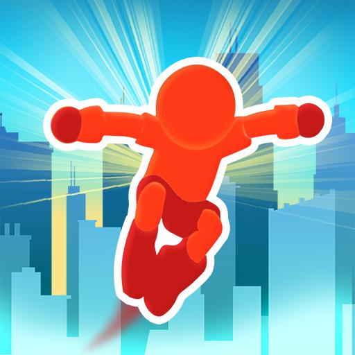 Parkour Race - Freerun Game