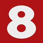KAIT Region 8 News  Icon