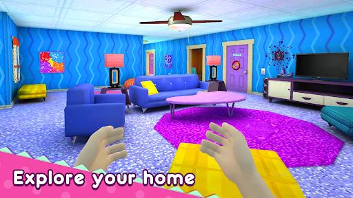 Mother Simulator: Happy Virtual Family Life Apkfinish screenshots 11