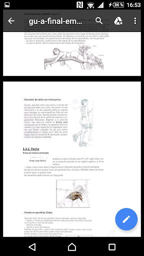 Fitness. Rutinas para el Gym  Screenshots 4