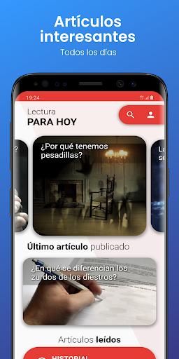 Despertar Sabiendo android2mod screenshots 2