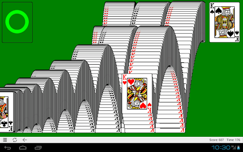 Classic Solitaire 1.4.3 Screenshots 6