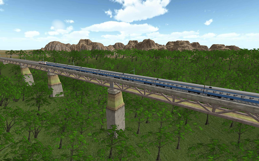 Train Sim 4.3.1 Screenshots 11