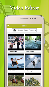 Free Download Video Editor: RotateFlipSlow motion App For PC (Windows and Mac) 2