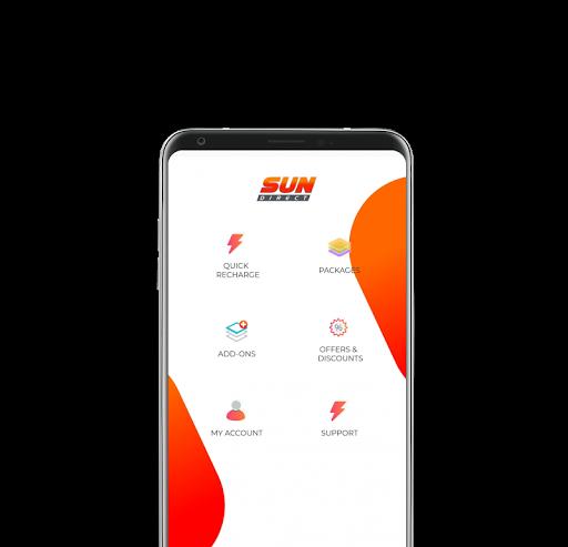 My Sun Direct App  screenshots 2