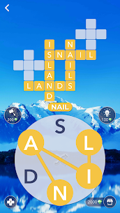 Words of Wonders: Crossword to Connect Vocabulary 2.9.5 4
