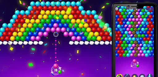 Bubble Shooter Mania - Blast  screenshots 4