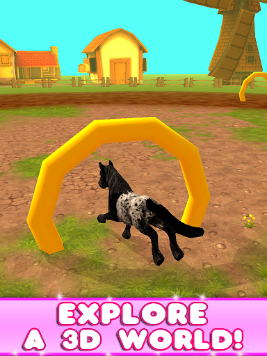 Virtual Pet Pony For PC Windows (7, 8, 10, 10X) & Mac Computer Image Number- 14