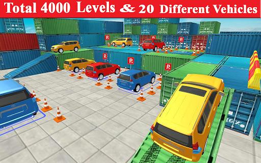 new car parking challenge 2020 screenshot 1