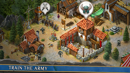 CITADELS ud83cudff0  Medieval War Strategy with PVP 18.0.19 screenshots 5