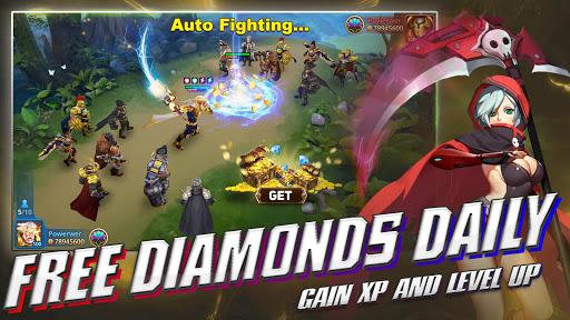D-MENuff1aThe Defenders 1.8.200 screenshots 5