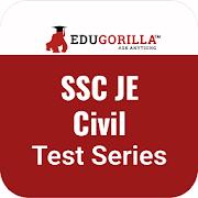 SSC JE Civil Mock Tests for Best Results