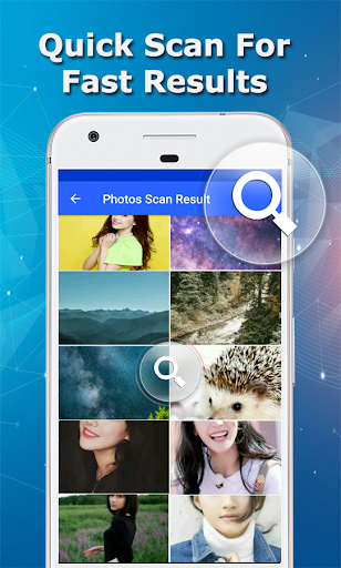 Recover Deleted Pictures - Restore Deleted Photos 4.0.4 Screenshots 2