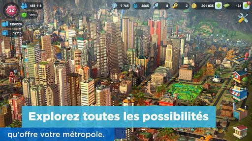 Télécharger SimCity BuildIt APK MOD (Astuce) screenshots 5