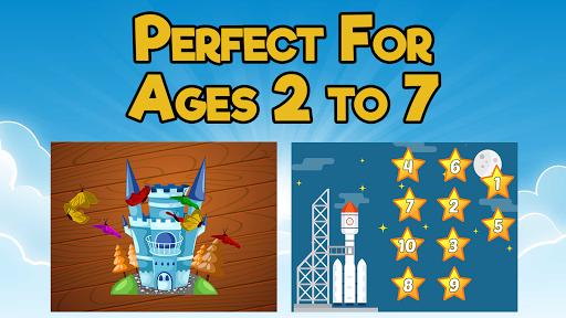 Preschool and Kindergarten Learning Games 6.5 screenshots 8