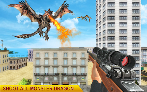 dragon shooting survival game hack
