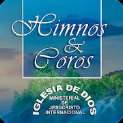 App Icon for Himnario IDMJI Coros e Himnos App in Germany Play Store
