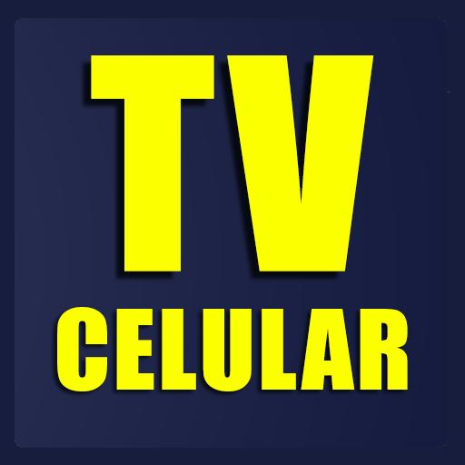 Foto do TV no Celular