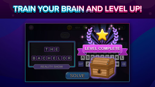 Trivia Puzzle Fortune: Trivia Games Free Quiz Game apkpoly screenshots 7