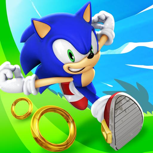 Baixar Sonic Dash - Endless Running & Racing Game para Android