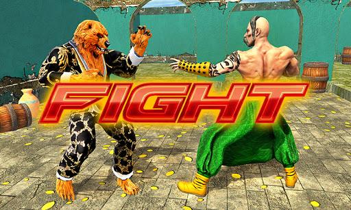 Club Fighting Games 2021 1.2 screenshots 2