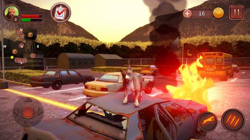 Pitbull Dog Simulator 1.0.3 screenshots 6