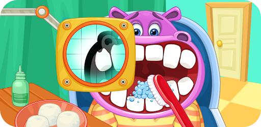 Children's doctor : dentist. .APK Preview 0