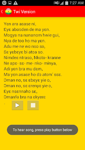 The Ghana National Anthem For Pc – Free Download In Windows 7/8/10 2