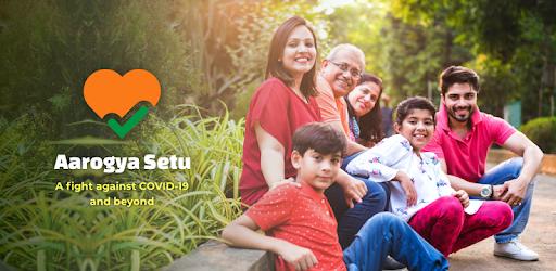 Aarogya Setu - Apps on Google Play