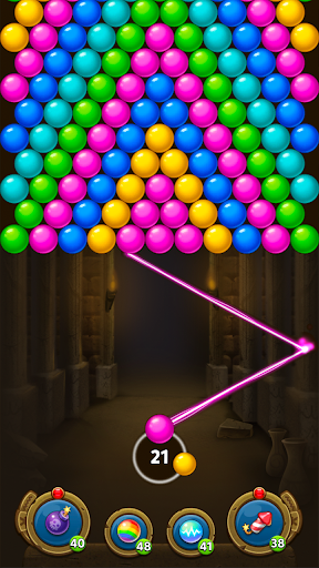 Bubble Quest! Shoot & Pop Game 21.0310.00 screenshots 21