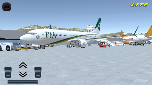 Flight 737 - MAXIMUM LITE 1.2 screenshots 5
