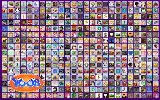 YooB Games 7.0.10 screenshots 15