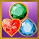 ジュエルワールド - 3パズルを合わせて - Androidアプリ