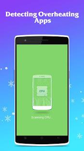 Phone Cooler CPU Cooler Master (Speed Booster)