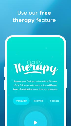 Zen: Relax, Meditate & Sleep 4.1.023 Screenshots 19