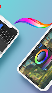 Pro create Premium Paint and Pocket  Apk IOS ANDROID Download 5