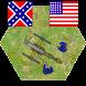 Wargame Gettysburg - Androidアプリ