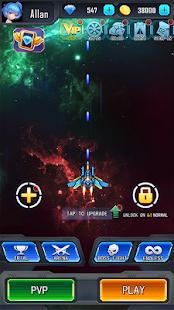 Galaxy Shooter  screenshots 9