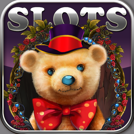 Slots - Magic Puppet Free Online Slot Machines For PC Windows (7, 8, 10 and 10x) & Mac Computer