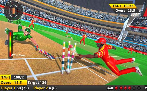 Indian Cricket League Game - T20 Cricket 2020 4 screenshots 6