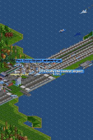 OpenTTD JGR 0.39.2 screenshots 2