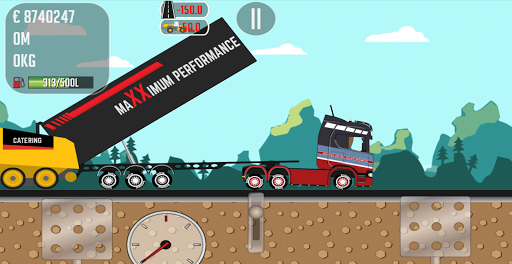 Trucker Joe 0.2.4 screenshots 2
