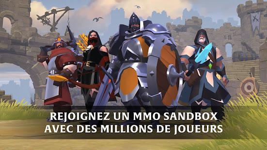 Albion Online screenshots apk mod 1