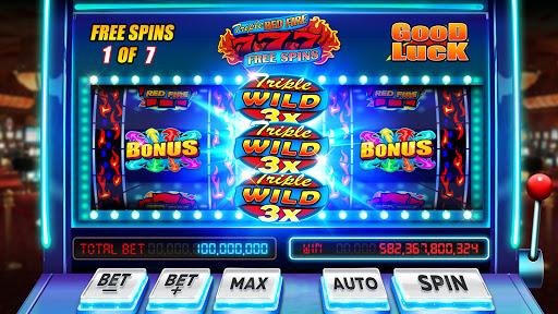 Bravo Slots Casino: Classic Slots Machines Games  screenshots 7